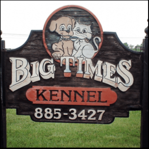 Big Times Kennel