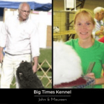 Big Times Kennel: A Caring Kennel Starts with Caring Owners